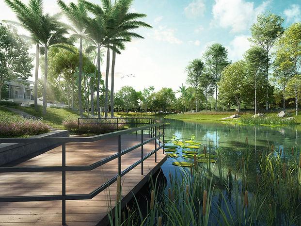 Nusa Intan - Mini Wetland (FILEminimizer