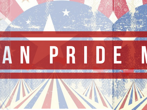 American Pride Magazine - Darcy Donavan on 'It's My Life' release and her Facebook success