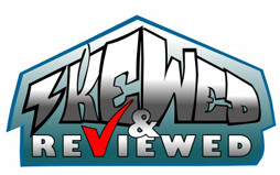 Interview with Skewed and Reviewed Magazine