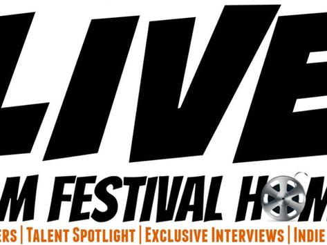 The Film Festival Home Interviews Actress Darcy Donavan