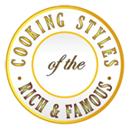 Watch Darcy Donavan on Episode 1 of Cooking Styles of The Rich and Famous