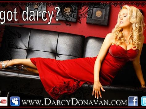Top 10 Darcy Donavan Quotes as featured on StrengthAwakening.com