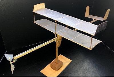 Guru Propeller Plane Kit '21