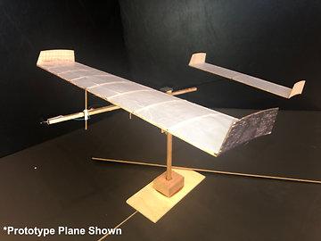 Guru Electric Plane Kit '22