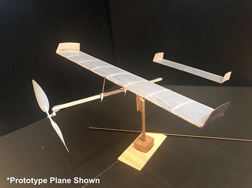 Guru Propeller Plane Kit '22