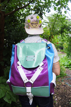 Harness backpack XL