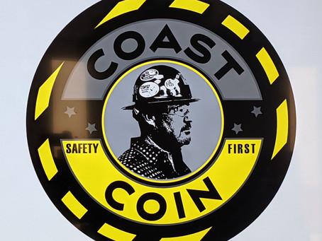Coast Companies continues its boast with a .61 EMR