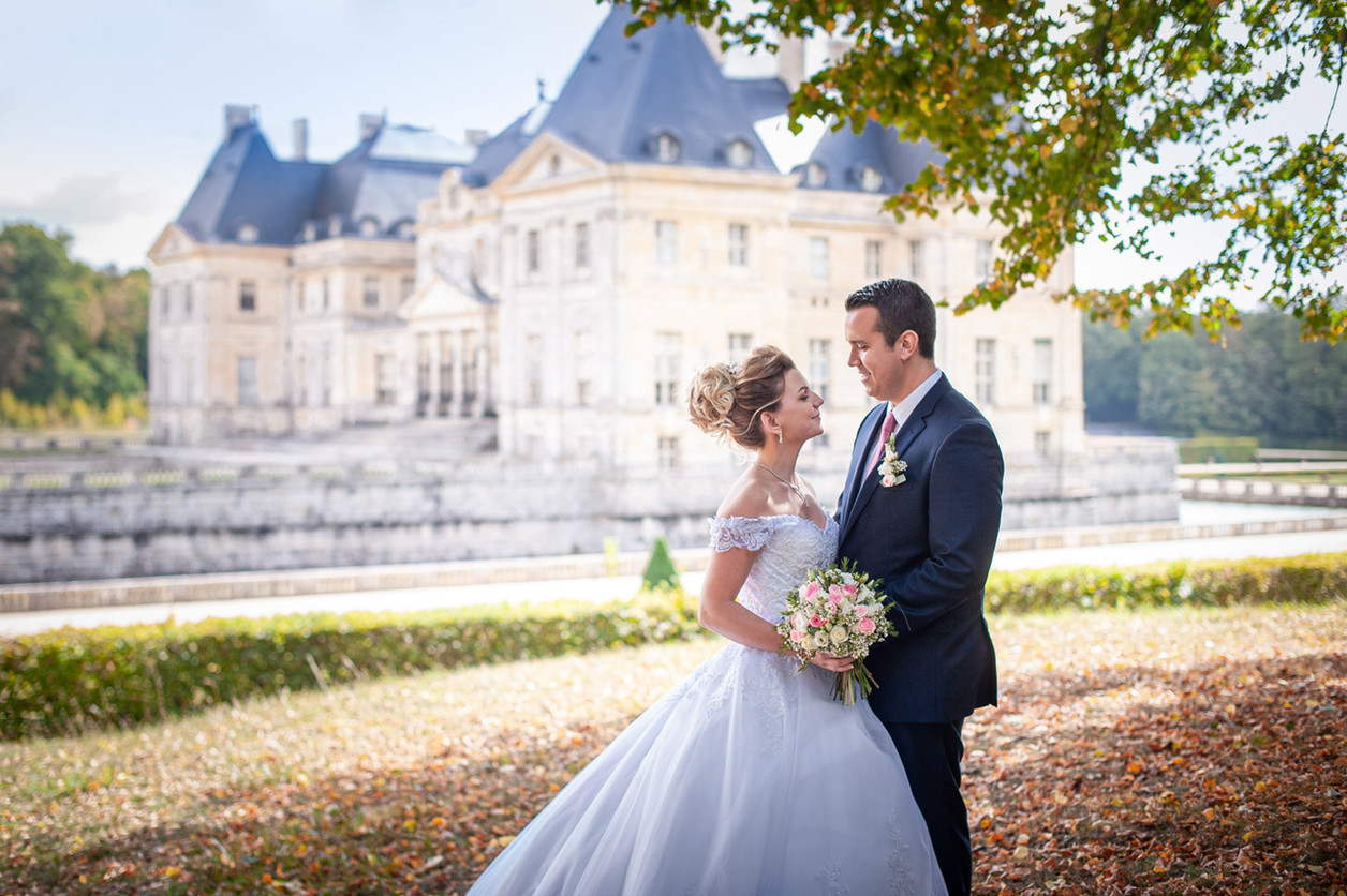 mariage-chateau-vaux-le-vicomte