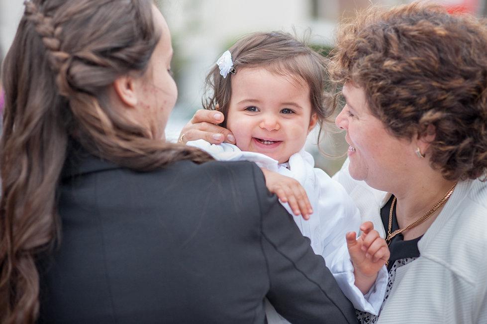 photographe baptême paris
