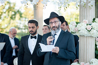 rabin mariage juif
