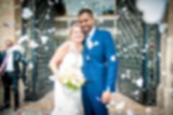 confettis mariage