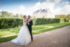 mariage chateau de sceaux
