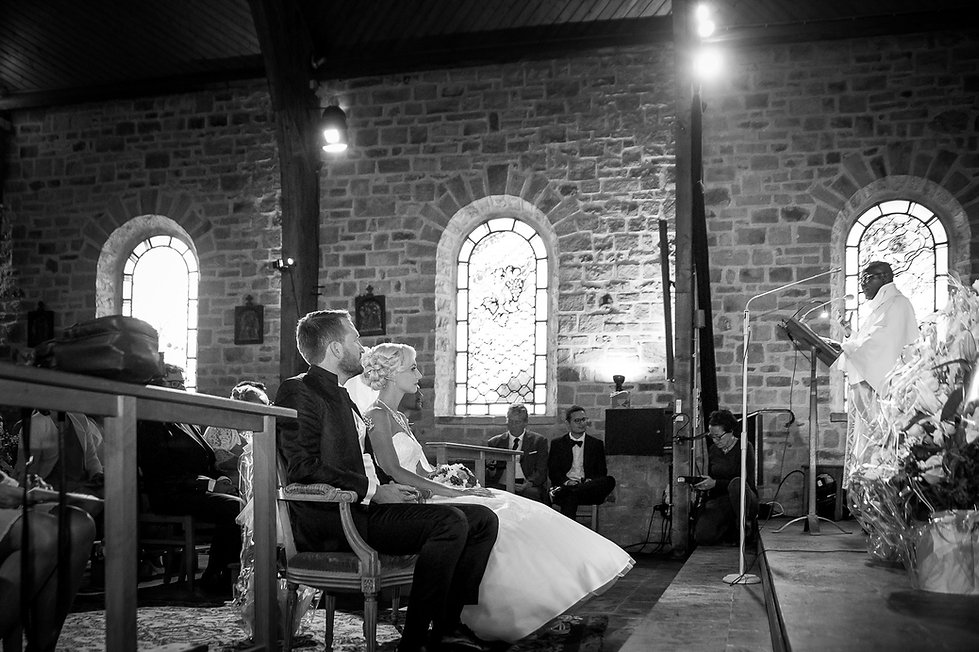 mariage catholique