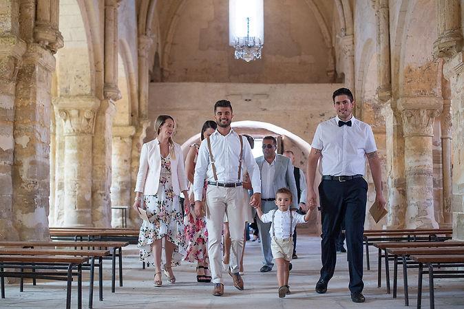 photographe baptême île de France