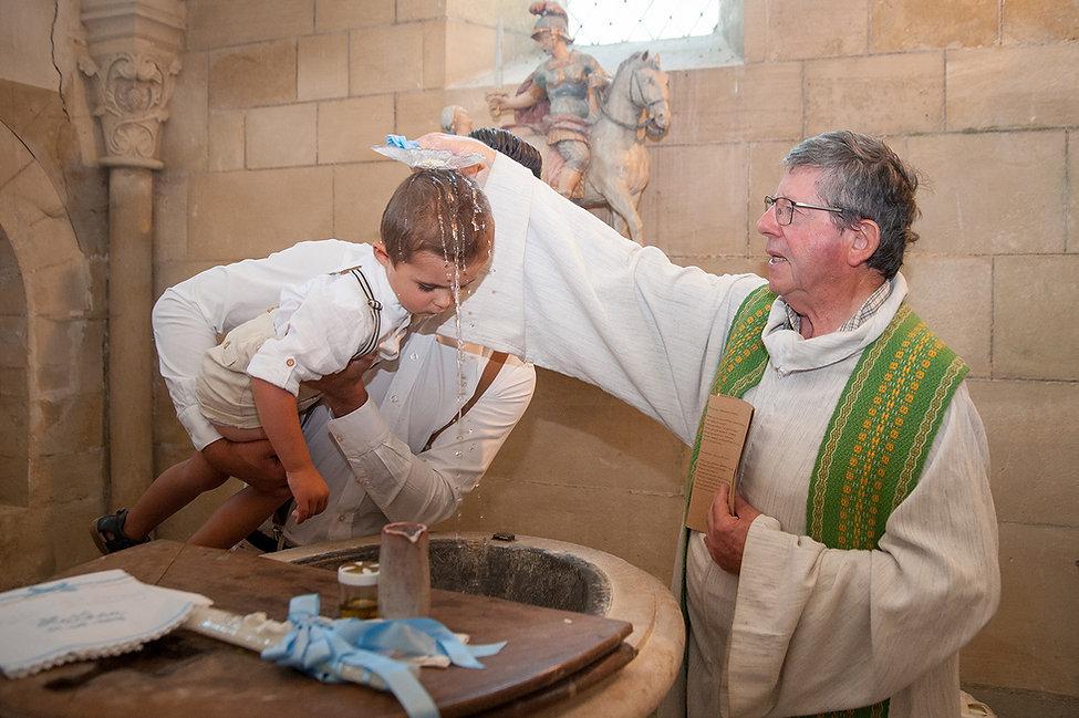 photographe baptême pour Paris