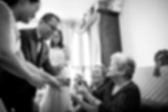 cérémonie du thé mariag