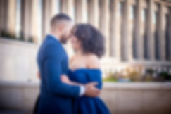 photographe mariage trocadéro