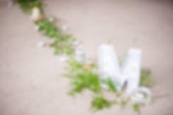 mariage boheme champetre