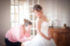 préparatifs mariage Paris