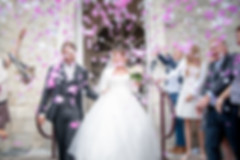 photographie eglise mariage