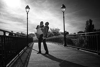 photographe mariage idf