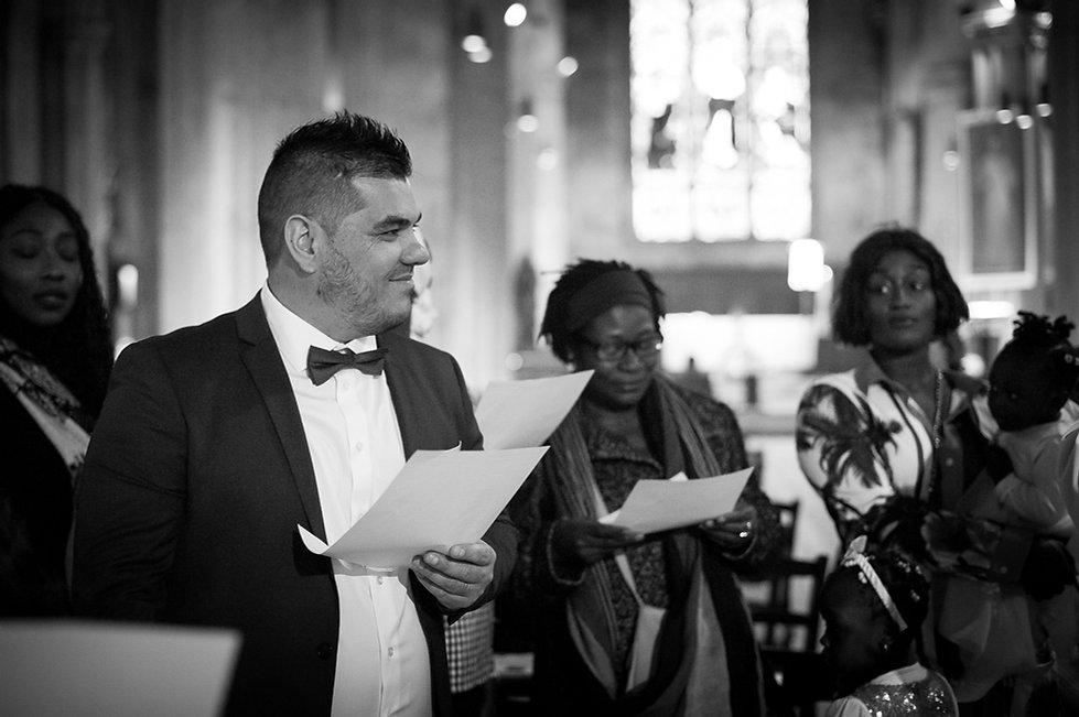 photo de baptême paris