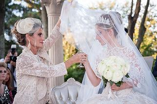 bénédiction nuptiale mariage juif