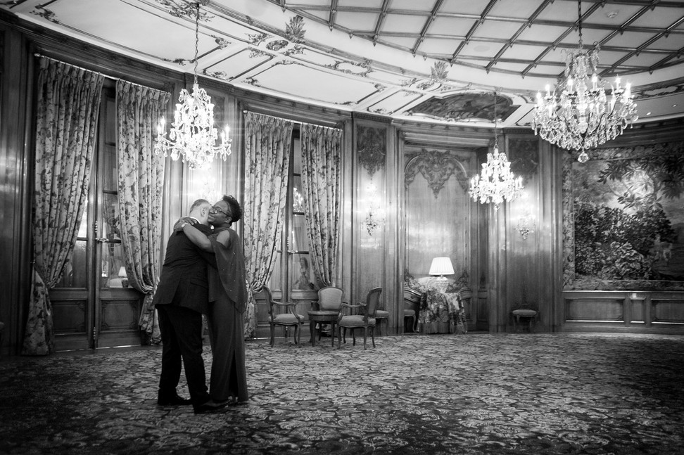 photographe mariage Bristol Paris