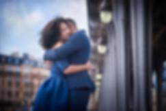 photographe mariage luxe Paris