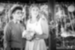 photographe noir et blanc paris
