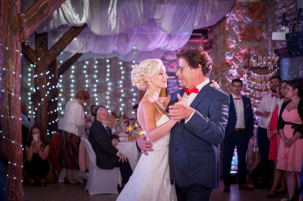 bal mariage