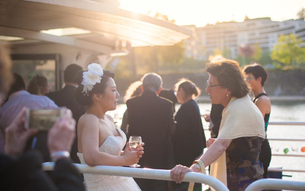 cocktail mariage paris