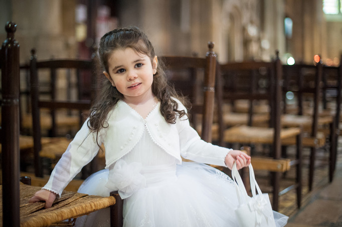 photgraphe baptême paris
