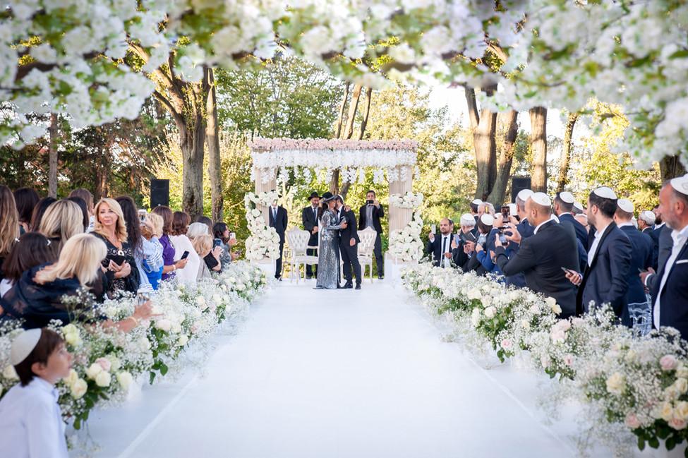 houppa mariage