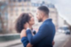 photographe engagement Paris