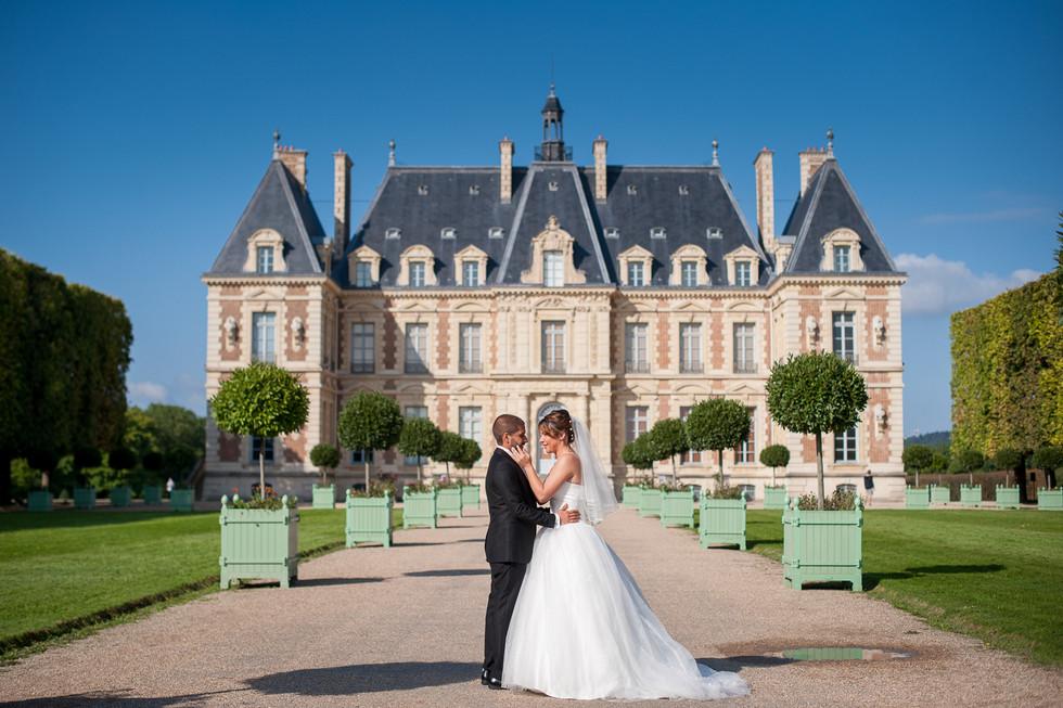 photographe mariage sceaux