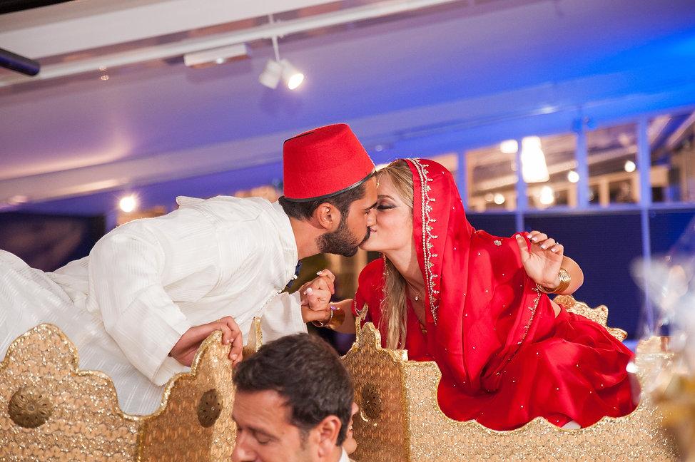 henné mariage juif