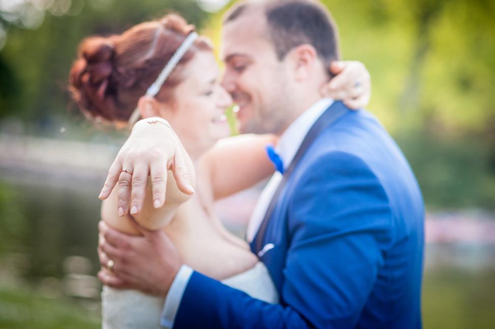 photo mariage fine art