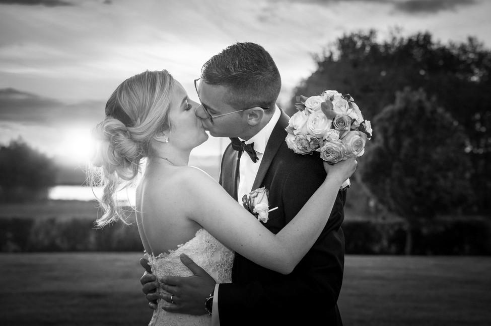 mariage à la ferme du grand hotel du bois