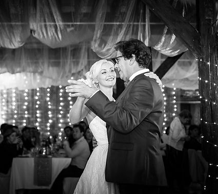 bal de mariage