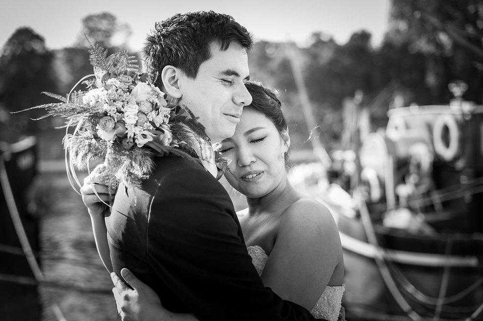 reportage mariage asiatique