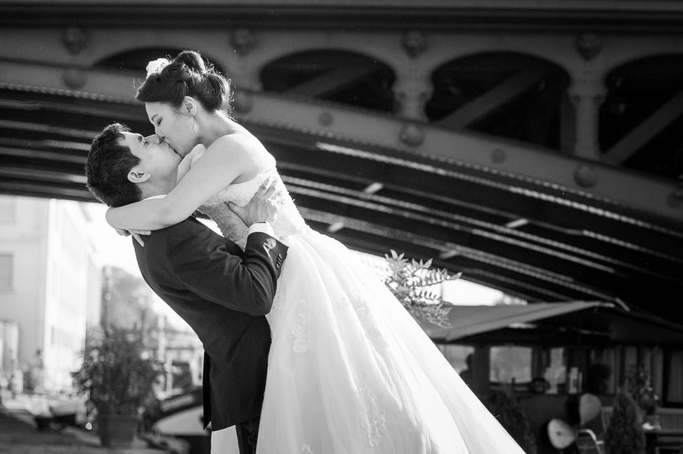 photographe mariage prix