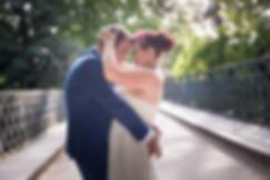 photographe mariage saint mandé