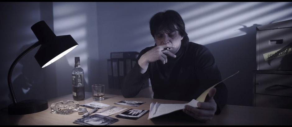 """Krátkometrážní film """"DO HROBU"""" a jeho úspěch"""