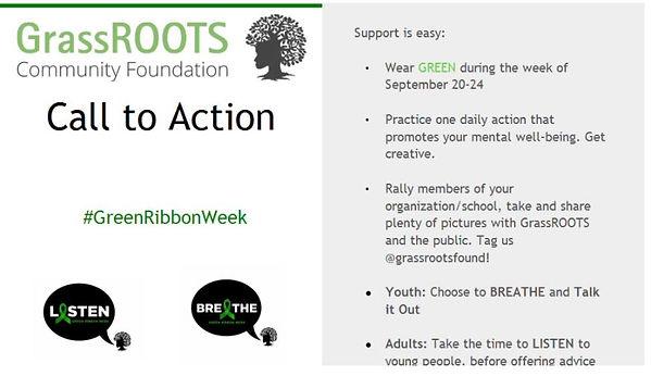 green ribbon week 2.JPG