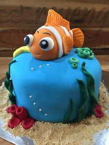 Nemo Cake by Sweet Revenge