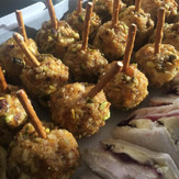 Savoury Catering by Sweet Revenge
