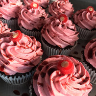 Cupcakes by Sweet Revenge