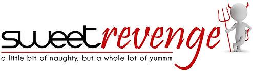 Sweet Revenge Logo NZ