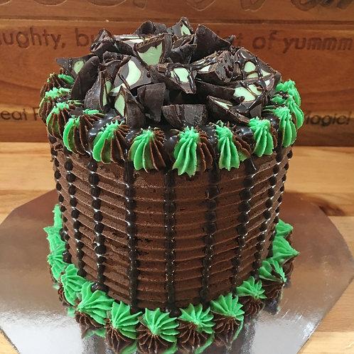 # Nine Cake